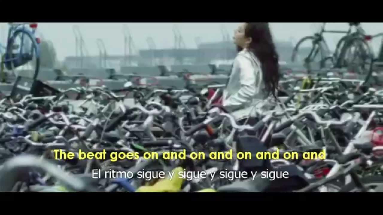 Xcx boom clap lyrics sub espa 241 ol official video youtube