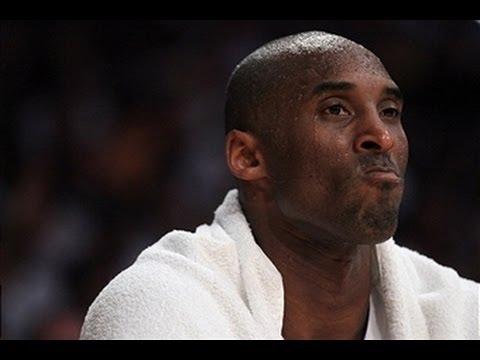 Kobe Bryant Top 10 Plays of the 2011-2012 NBA Season