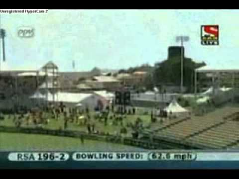 Gibbs 6 Sixes In- 1 Over.flv video