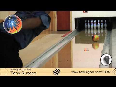 bowlingball.com DV8 Brutal Nightmare Bowling Ball Reaction Video Review