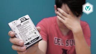 Đây mới là HẬU QUẢ khi không dùng SSD!!