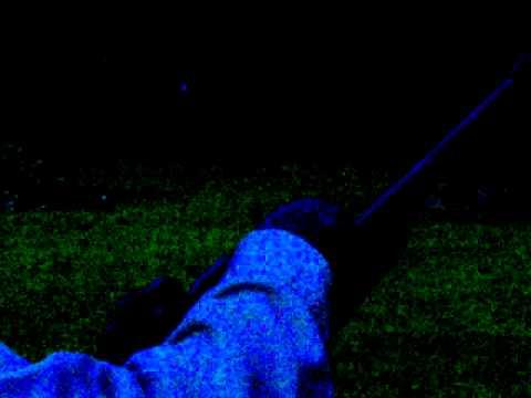 GAMO CFX Air Rifle Night Shooting 1