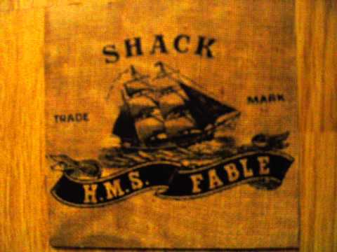 Shack - Comdey