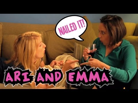 Ari and Emma Highlights