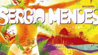 Sergio Mendes Waters Of March Feat Ledisi