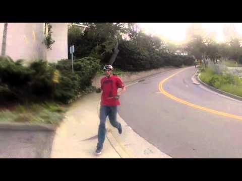 Longboarding: Sometimes
