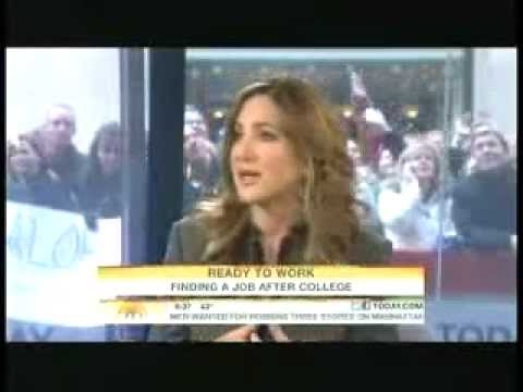 Molloy College Today Show