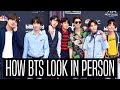 HOW BTS LOOK IN PERSON #2   ✨ GIVEAWAY!! LOVE YOURSELF: TEAR ALBUM MP3