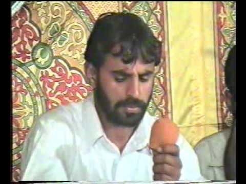pothwari sher(Banghali sharif)zulfiqar and mirza Nazak-3