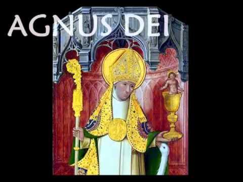 Jan Tollius - Dum sacrum mysterium