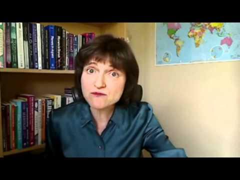 Virgo 2011 Horoscope Astrology Forecast with Barbara Goldsmith