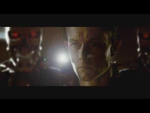 Robocop Vs Terminator la pelicula 3