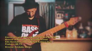 Bassbaba Sumon & Josh Cohen - Tapping Tempura