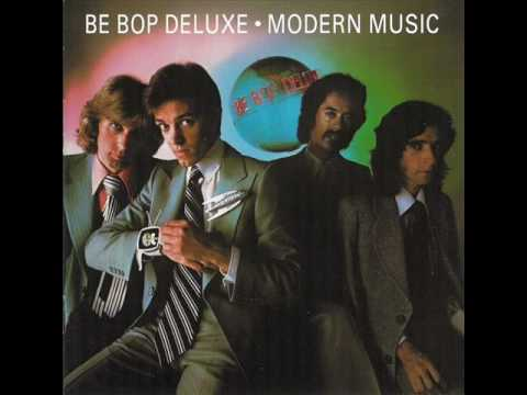 Be Bop Deluxe - Orphans Of Babylon