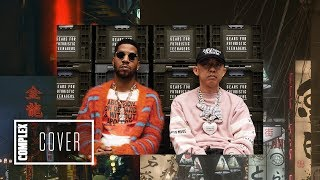 Kid Cudi & NIGO® Talk Streetwear, New Music & Kids See Ghosts 2 | Complex Cover