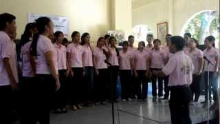 BNAHS Chorale- Lead Me Lord