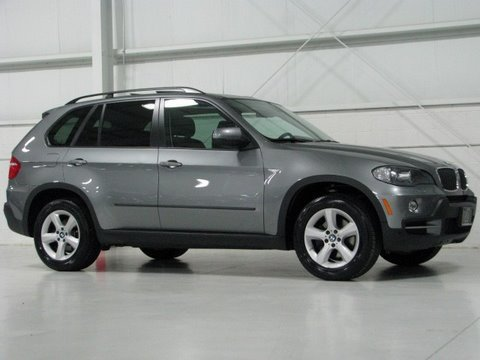 Chicago Cars Direct--2007 BMW X5 3.0si