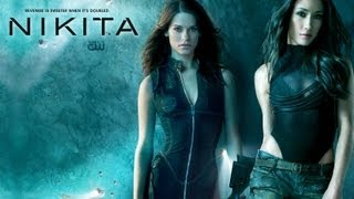 Nikita (TV Series 2010) - Best Action Scene [Season 2]