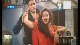 Valobasha Dao | Bangla Hot  Movie song | By Shabnur & Fardaous