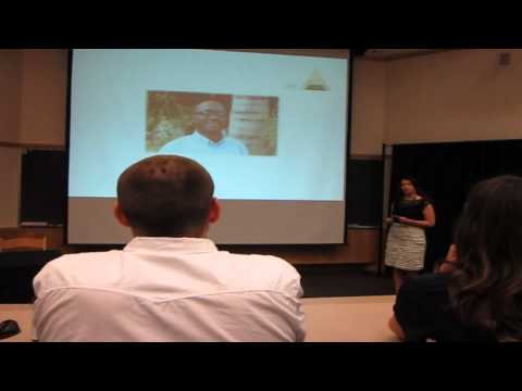 Bren School Masters Group Project Public Presentation - Kenyan Microforestry video