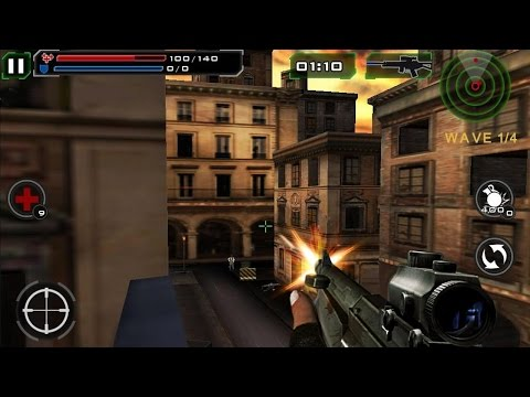 Death Shooter 2 Zombie killer Full Free Android Apk Game DOWNLOAD