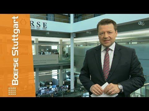 Börsenausblick auf Mittwoch, den 05.09.2018   Börse Stuttgart   Aktien