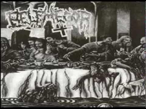 Belphegor - Sabbath Bloody Sabbath (Black Sabbath Cover)