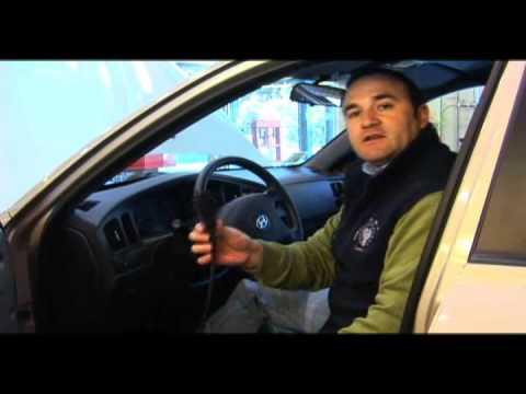 AUTOASISTENCIA - Scanner de motor