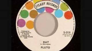 Pluto - Dat