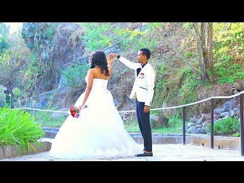 Tizita Dawit & Tadese Gebru - Endih New Gabicha