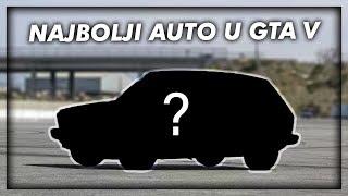YUGO JE NAJBOLJI AUTO U GTA V ! Grand Theft Auto V - Yugo Mod