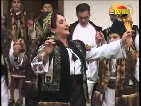 Laura Lavric - Hai la sarba moldoveni