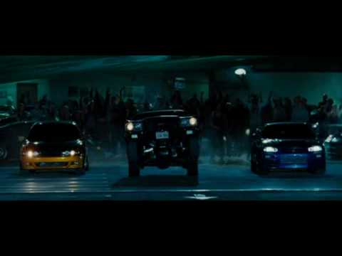 Fast and Furious Music video - Ride or Die (all 4 movies)