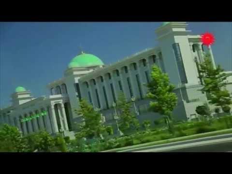 Turkmenistan Promo Video