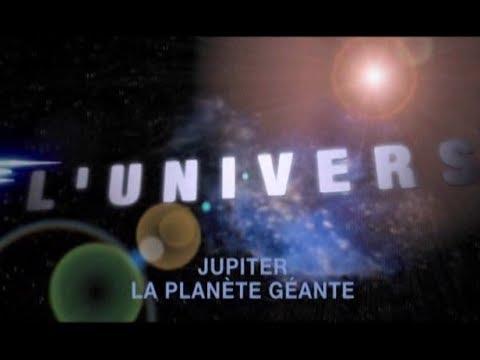 L'Univers Et Ses Mysteres   04   Jupiter La Planete Geante