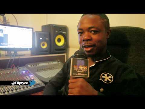 Yemi Alade - Kissing [Studio Session]