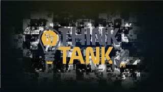 Think Tank TV PH Intro - Coming Soon