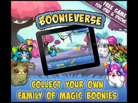 Boonieverse Official Trailer Ios App From The Creators Of Moviestarplanet