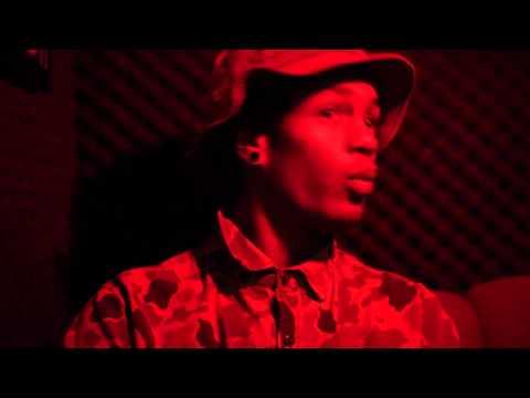 "Chris Crack ""Today"" (Prod. TMTHY TRTL) [Music Video]"