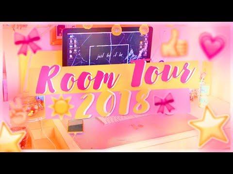♡ROOM TOUR 2018♡