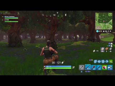 Ive never played this game fortnite prank