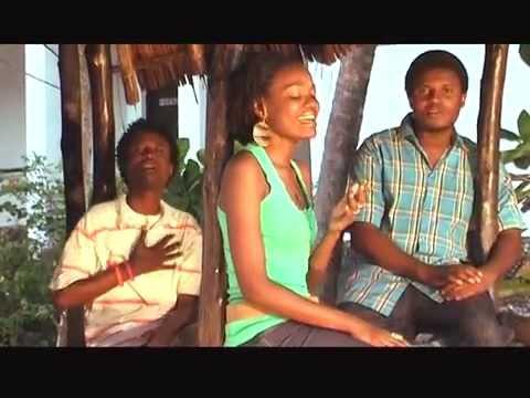 Kristine Ndela, Salvage and Bantu - KILE NINACHO