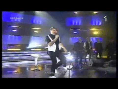 Eurovision 2011 Latvia - Musiqq - Angel In Disguise (Semi-Final 2) klip izle