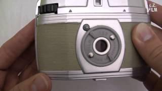 Analog Photography Tutorial (Basics): Bilora Bella 46