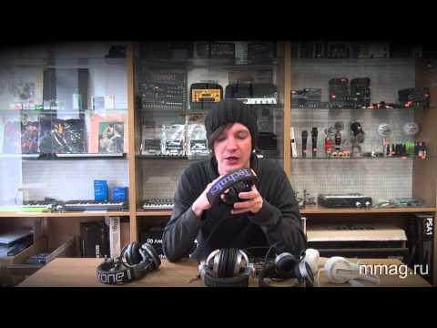 mmag.ru: Выбор наушников - видео обзор