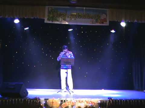 Poove Poove Palappoove By Mr Pradeesh(vishnu) video