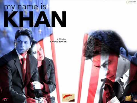 My Name Is Khan - Tere Naina - Shafqat Amanat Ali - Promo