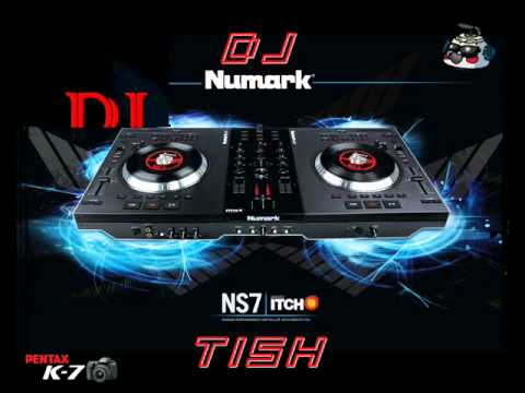 Rabbit and Friendz Cheky Ponamma Mix(DJ Tish).wmv