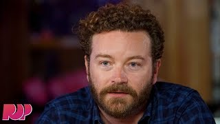 Netflix Fires Danny Masterson From 'The Ranch' After Rape Accusations
