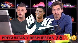 Cristiano Ronaldo podra perder su patrocinio con Nike?